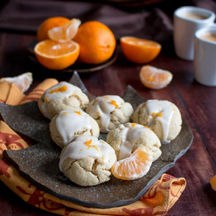 HEALTHY WORLD CUISINE_ChewyMandarineOrangeCookie