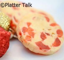PLATTER TALK_CherryCookie