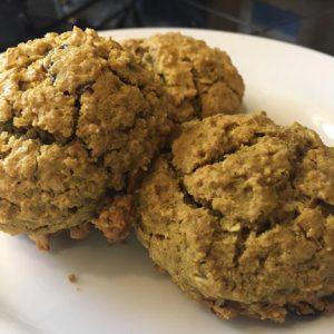 Gluten Free Breakfast Cookie by sloCooking.net