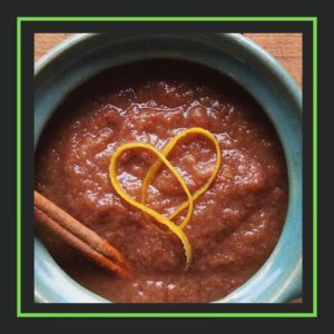 salt in my coffee_ spiced pear sauce_linkparty_slocooking.net