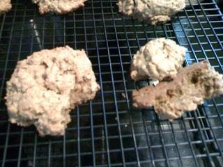 Breakfast Cookie from sloCooking.net #breakfast #cookie