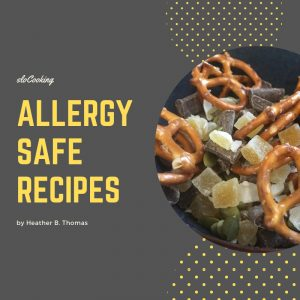 Allergy Safe Trail Mix from sloCooking.net