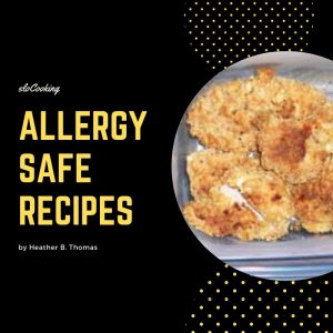 Homemade shake-n-bake by sloCooking.net #dairyfree #glutenfree #easyrecipe